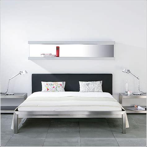 Bett Kopfteil Gepolstert  Betten  House Und Dekor
