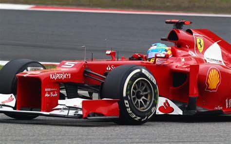 Ferrari F1 Fernando Alonso Formula1 Wallpaper 1920x1200