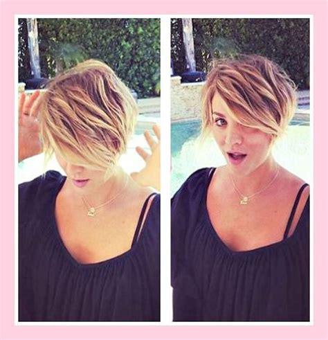 balayage short hair short hairstyles