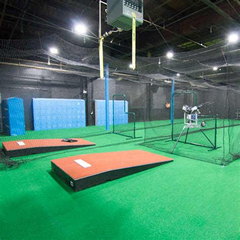 home batting cages 12 x 70 baseball cage rental capitol city sports 1654