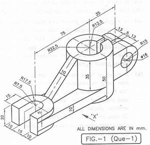 Electric Lotive Of A Engineering Diagram