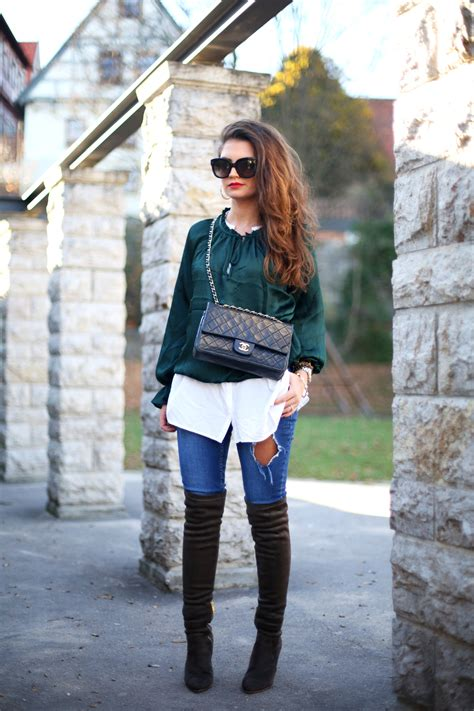 3 basic pieces - 2 outfits - FashionHippieLoves