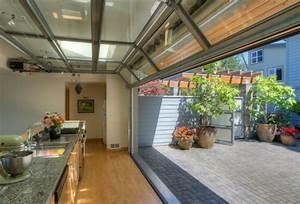 comment transformer un garage en habitation idees en photos With transformer son garage en piece habitable