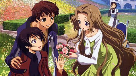 Code Geass Anime Wallpapers - code geass 9 wallpaper anime wallpapers 33250