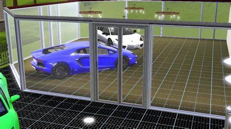 ferrari  lamborghini car dealership  projects