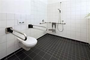 Bodengleiche Dusche Größe : barrierefreie dusche gr e energie und baumaschinen ~ Michelbontemps.com Haus und Dekorationen