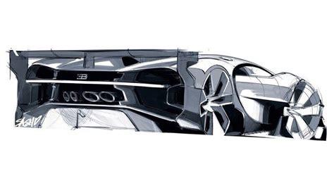Before genesis, sasha worked at bugatti and designed the exterior of the chiron and bugatti vision gran. Sasha Selipanov | Croquis voiture, Croquis de design de ...