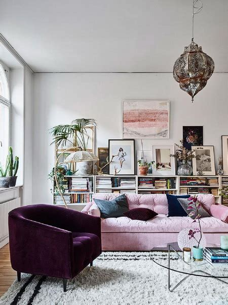 10 Most Popular Interior Decoration Trends in 2019