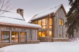 a frame designs defining elements of the modern rustic home