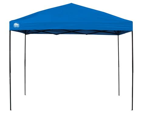 shade tech replacement canopy shade tech ii st100 instant canopy 10x10 blue