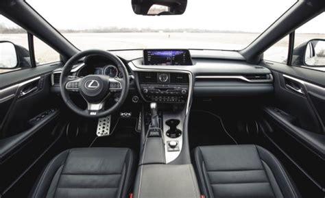 lexus suv rx 2017 interior rx 350 interior 2017