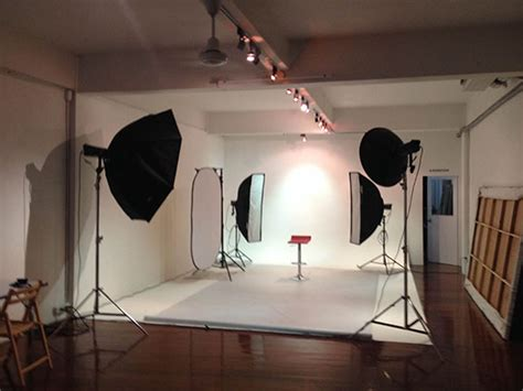 Our Bangkok Photography Studio Has Moved To Somewhere