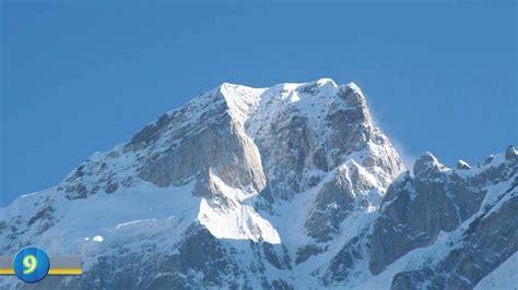 Top 10 Places To Visit In Uttarakhand  10 Best Destinationsuttarakhand  India Tourism Youtube