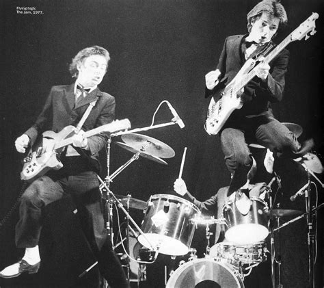 "Song Of The Day The Jam ""start!"" • Dj Dmac & Associates"
