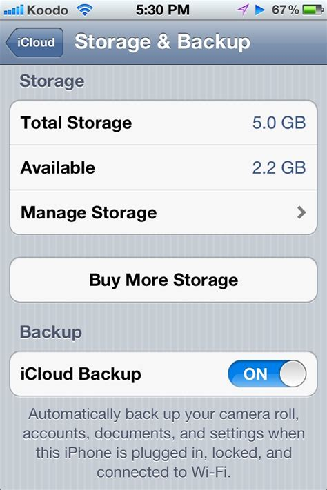 how do i backup my iphone to icloud tips for restoring from icloud backups isource