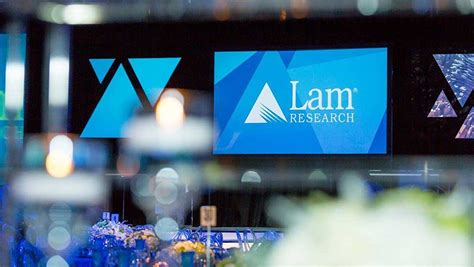 applied materials lam research boosted  upgrades asml