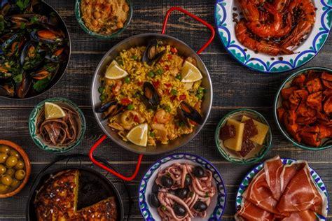 jeux 馗ole de cuisine les saveurs de la cuisine espagnole magazine avantages