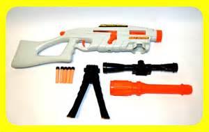 Nerf Rangemaster Sniper Rifle