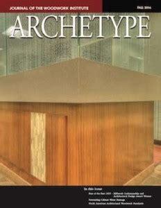 archetype woodwork institute