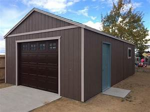 Before Building A Detached Garage  Consider These 4 Key