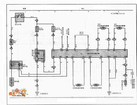 toyota vios abs circuit 555 circuit circuit diagram seekic
