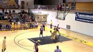 Kelvin Parker Millersville Basketball - YouTube