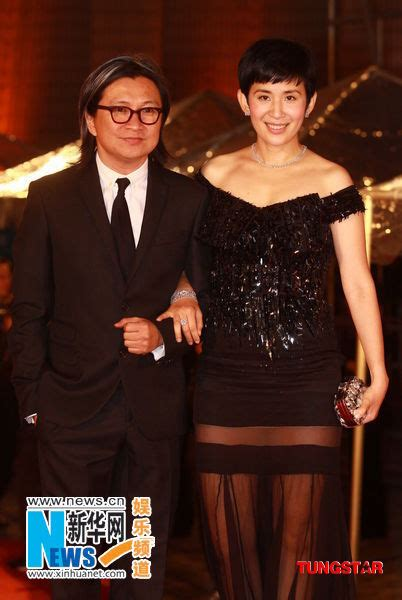Roast Pork Sliced From A Rusty Cleaver 29th Hong Kong Film Awards Red Carpet Photos 2