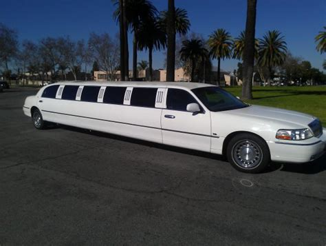 Limousine Car by Used 1998 Lincoln Town Car For Sale Ws 11102 We Sell Limos