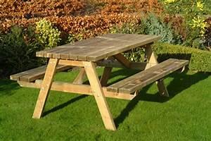 Garden furniture, garden bench, timber seating, rattan