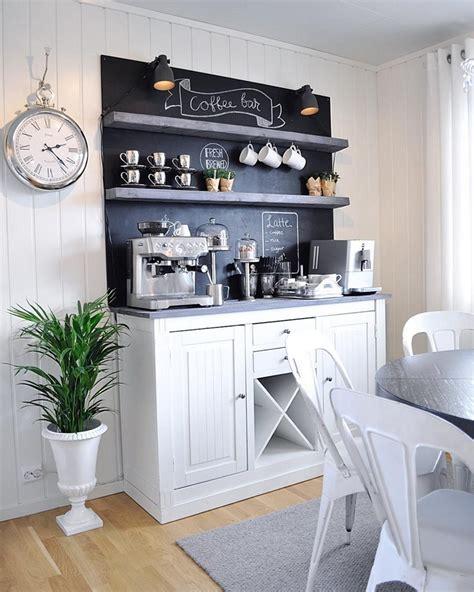 Home Coffee Bar Design Ideas by Home Coffee Bar Design And Decor Ideas 14110 Decoor