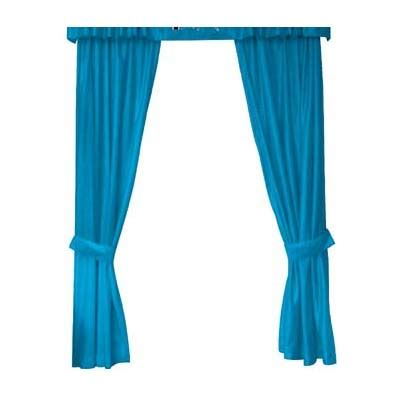 Carolina Panthers Bedroom Curtains by Carolina Panthers Locker Room Window Drapes