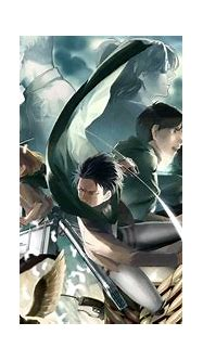 Survey Corps Wallpapers - Wallpaper Cave