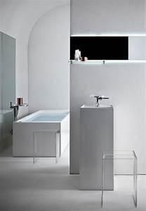 Kartell By Laufen : kartell by laufen bathroom by ludovica roberto palomba ~ A.2002-acura-tl-radio.info Haus und Dekorationen