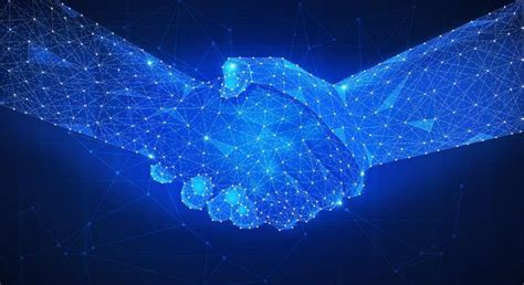 the hyperledger and enterprise ethereum alliance announced a partnership newconomy