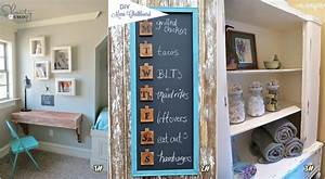 6, Unbelievably, Cheap, But, Awesome, Diy, Home, Decor, Projects