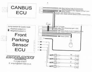 Canbus Interface - How To Wire
