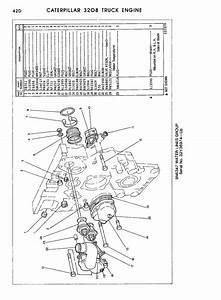 3126 Caterpillar Engine Diagram Air Pump Wiring Diagram