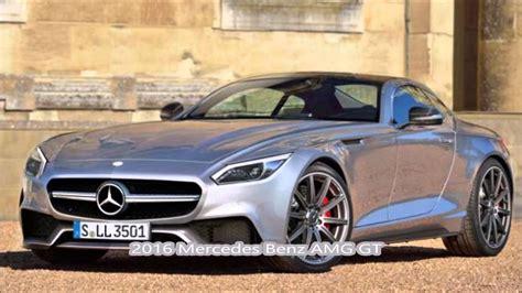 Top 10 Best Mercedes Benz Cars Youtube