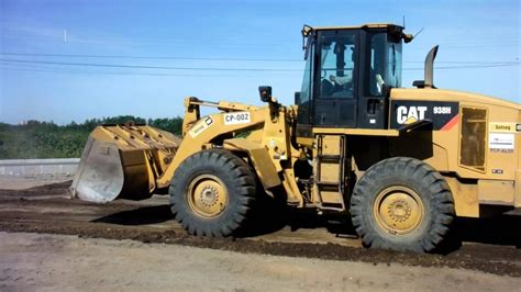 Caterpillar Ith Wheel Loader Electrical System