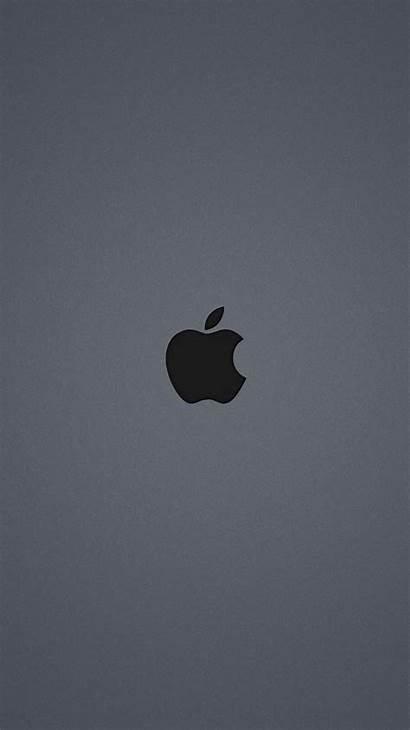 Iphone Apple Wallpapers Fondos Logos Pantalla 6s
