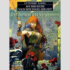 Comixload  Auf Der Suche Nach Dem Vogel Der Zeit (1997