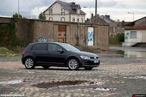 Volkswagen Golf Carat Exclusive : volkswagen trois jours en golf vii 2 0 l tdi 150 carat blog automobile ~ Medecine-chirurgie-esthetiques.com Avis de Voitures