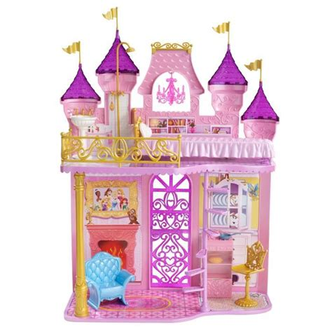 cuisine kidkraft occasion disney princesses le château royal achat vente maison