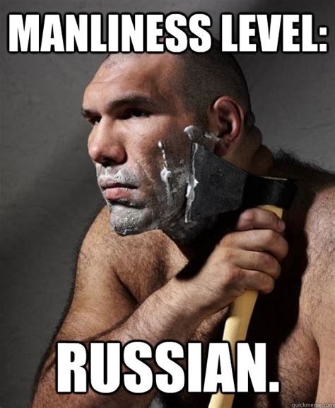 Manliest Man Meme - russian memes image memes at relatably com meanwhile in russia pinterest russian memes