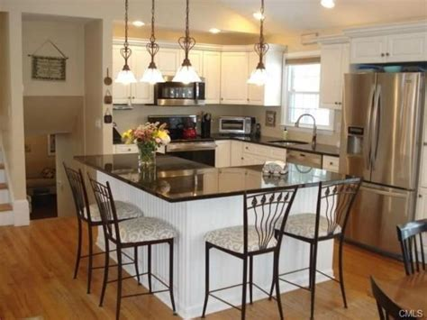 bi level kitchen designs themsfly best tips for split level kitchen remodeling 4618