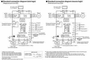 Inverter Toshiba Per Motore Vfnc3 230v Hp 3