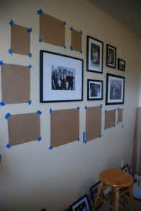 Hanging Wall Gallery Frames
