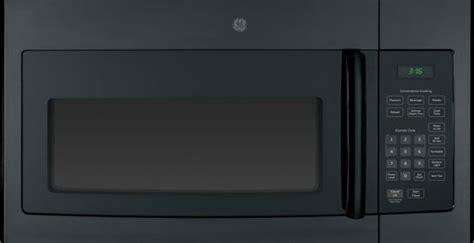 ge jvm   range microwave oven   cu ft capacity  cfm exhaust fan