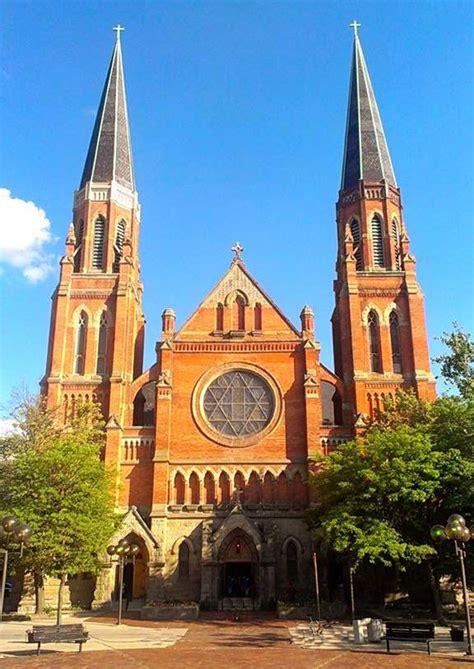 saint anne church repair restoration detroit mi cass