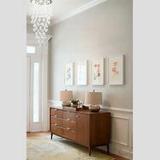 Nine Fabulous Benjamin Moore Warm Gray Paint Colors